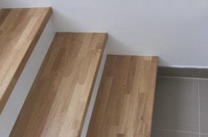 haas andeas stiegen und gel nder trittstufen f r betonstiegen. Black Bedroom Furniture Sets. Home Design Ideas